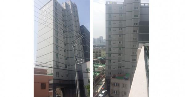 당감동 모닝톤 신축(아파트/오피스텔)